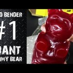MB#1 – Worlds Largest Gummy Bear (CLOSED)
