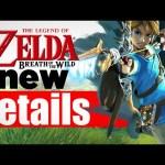 New Zelda Trailer & Details – Inside Gaming Daily