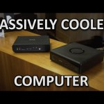Passively cooled computer with an i5? – Zotac suite – CES 2016