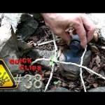QC#38 – Matchless Fire Starter