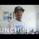 Eat Like A Local With Andy Roy