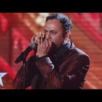 """Narinder hopes the nation will """"comb around"""" to his act 