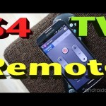 Samsung Galaxy S4 TV REMOTE | Use your S4 as a TV REMOTE