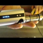 Vaping with Lex – SmokeMax Edge Review – Part 1 of 2