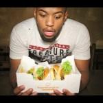 Burger challenge !! تحديات : تحدي اكل ٥ برجر#