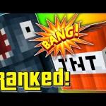 CRAZY CRANKED GAME! – Minecraft Mini Game