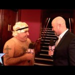 Backstage pass: Stavros chats to impressionist Danny Posthill   Britain's Got Talent 2015