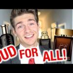 Best Mainstream OUD Fragrances