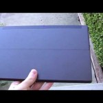 Microsoft Surface Tablet Drop Test & Durability Video