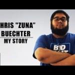 "The story of Chris ""Zuna"" Buechter – Bud Light All-Stars"