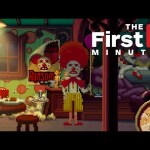 The First 17 Minutes of Thimbleweed Park