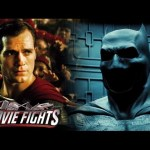 Batman v. Superman Trailer – Awesome or Awful? – MOVIE FIGHTS!!!