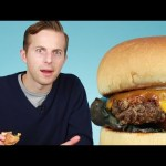 Meat Lovers Get Pranked With Plant Burgers