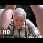 """Dirty Rotten Scoundrels (1988) – Freddy's """"Suicide"""" Scene (10/12) 