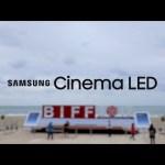 [Samsung Cinema LED] Busan International Film Festival with Cinema LED _Sketch Video (Full Version)