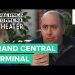 Scathing Review of Grand Central Gets Re-enacted – Internet Comment Theater