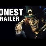 Honest Trailers – Leprechaun