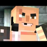 Minecraft: THE WALLS OF DOOM! – STORY MODE [Episode 8] [3]