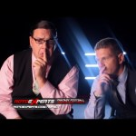Josh Mathews & Joseph Park Together to Talk Fantasy Football?!?