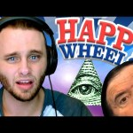 MEME LEVELS?! | Happy Wheels [2]