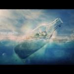 Secret Paradise – Speed art (#Photoshop) | CreativeStation