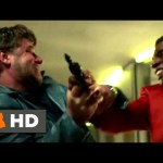 The Nice Guys (2016) – Fistfight at the Party Scene (2/8) | Movieclips