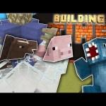 Minecraft Xbox – FUNFAIR! – Building Time! [#9]