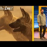 Growing Up in the African Wild : Beyond 'Savage Kingdom'  (Part 1) | Nat Geo Live
