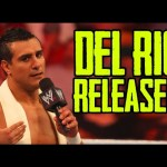 ALBERTO DEL RIO DONE WITH WWE? (WWE Smackdown Live Recap and Results 8/30/16 w/ Steve and Larson)