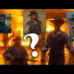Red Dead Redemption 2: Things You Might've Missed In Trailer 2