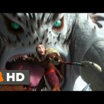 How to Train Your Dragon 2 (2014) – Alpha Battle Scene (6/10) | Movieclips