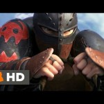 How to Train Your Dragon 2 (2014) – The Wingsuit Scene (1/10) | Movieclips