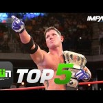 5 Greatest AJ Styles Slammiversary Moments | GWN Top 5