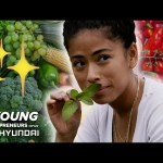 How These Urban Farmers Are Combating Food Insecurity In Philly // Presented by BuzzFeed & Hyundai