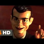Goosebumps 2: Haunted Halloween (2018) – Slappy on the Stage Scene (2/10) | Movieclips