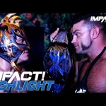 Brian Cage Confronts Fenix Backstage | IMPACT! Highlights Aug 16, 2018