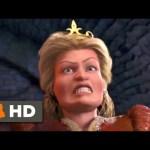 Shrek the Third (2007) – Princess Prisoners Scene (7/10) | Movieclips