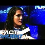 Tessa Blanchard Wants Nothing Less Than Gold | IMPACT! Highlights Aug 30, 2018