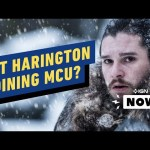 Kit Harington Reportedly Joining Marvel Cinematic Universe – IGN Now