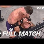 LAX vs AJ Styles & Christopher Daniels: FULL MATCH (Bound for Glory 2006)   IMPACT Full Matches