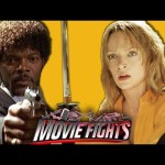 Best Quentin Tarantino Movie – MOVIE FIGHTS!