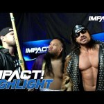 Johnny IMPACT, Eddie Edwards and Fallah Bahh are Ready for Action | IMPACT! Highlights Oct 11, 2018