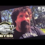 Legends of IMPACT's Past Congratulate Abyss on Hall of Fame Induction | Bound for Glory 2018