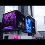 [B2B] Samsung LED Signage : The story behind the Largest in Korea