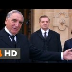 Downton Abbey (2019) – The Royal Staff Takeover Scene (1/10) | Movieclips
