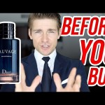 BEFORE YOU BUY Dior Sauvage | Jeremy Fragrance