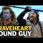 Braveheart Sound Guy | Kevin James