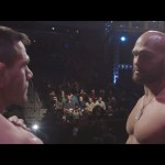 Fight Night Winnipeg: Weigh-In Highlight
