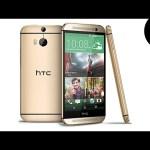 اول نظرة اتش تي سي الجديد HTC One M8