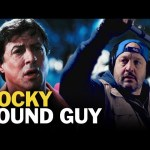 Rocky Sound Guy | Kevin James